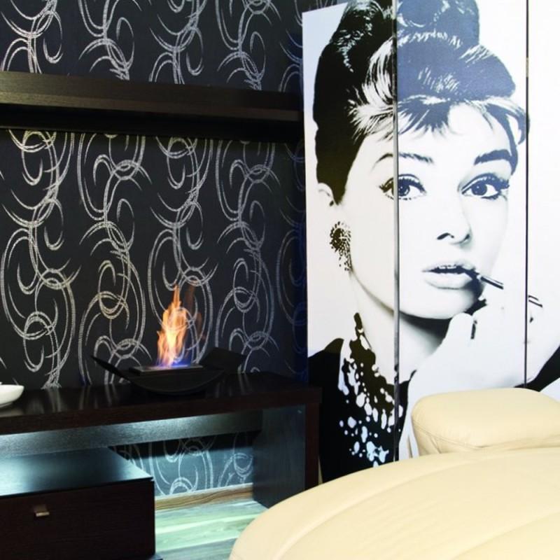 sgabello MIAMI (XH-225), coppia di sgabelli design, stool. bianco
