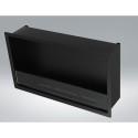 sgabello SIDNEY (XH-232-1), coppia di sgabelli design, stool. nero