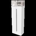 Bruciatore al bioetanolo da 930 mm long